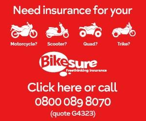 Bikesure - Best priced Bike Insurance